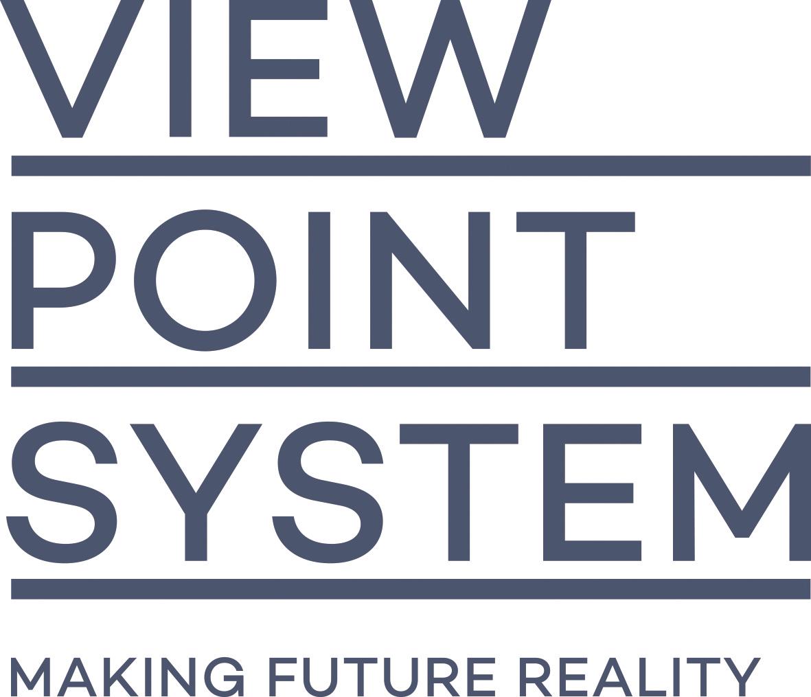 Logo Viewpointsystem
